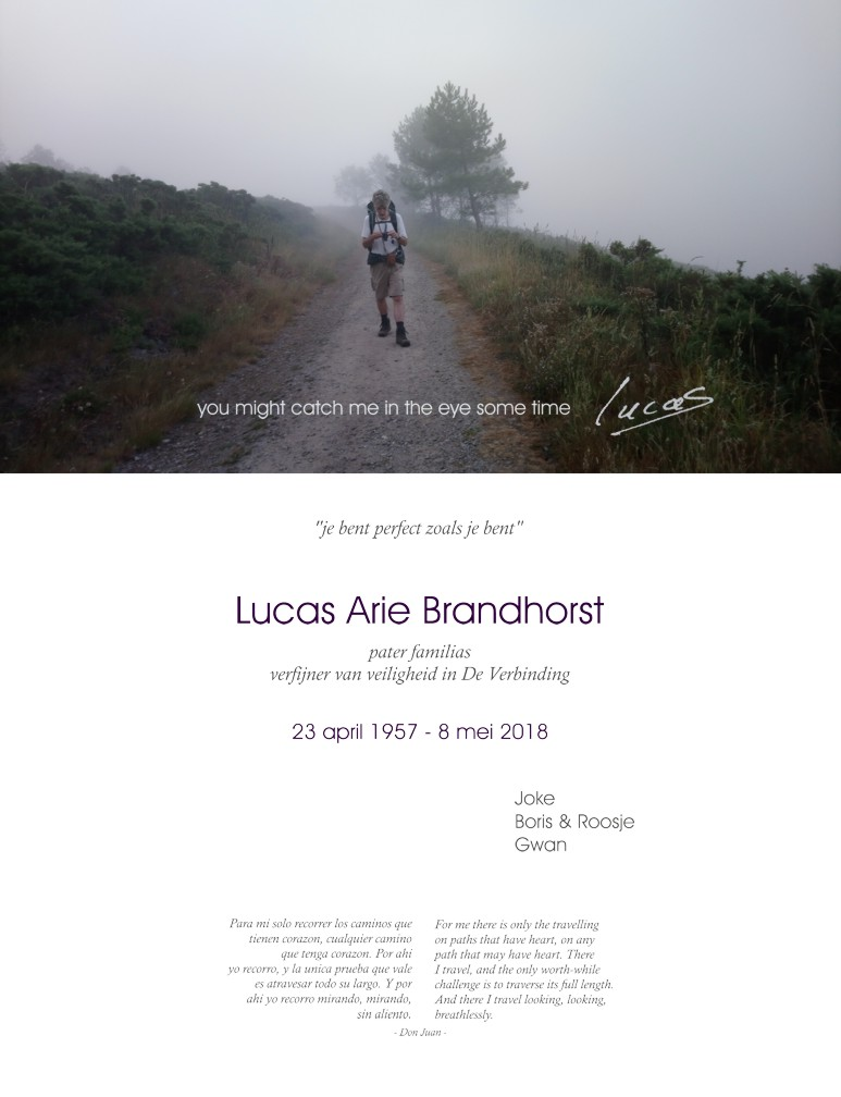 Lucas Brandhorst